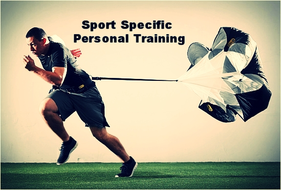 SPORT SPECIFIC PERSONAL TRAINING