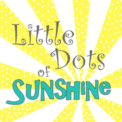 Little Dots of Sunshine