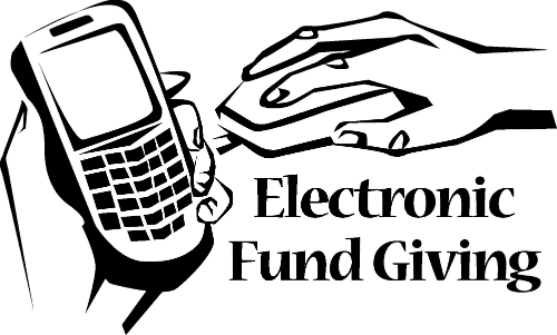 Image result for electronic fund giving