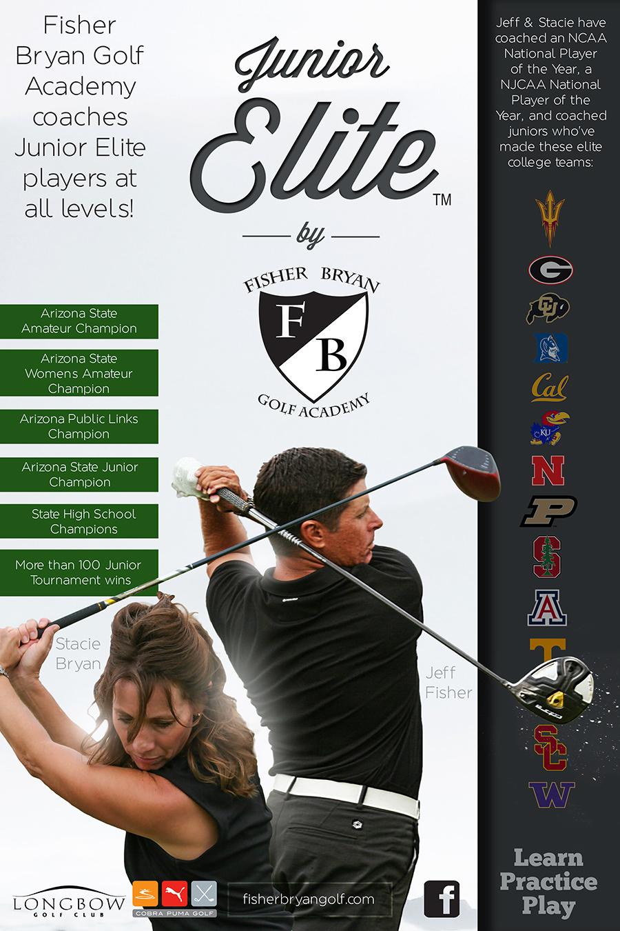 Golf sports design
