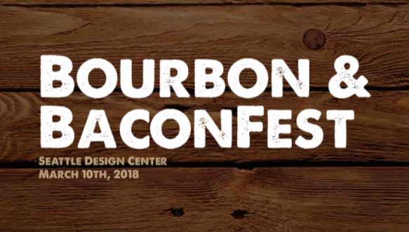 Bacon + Bourbon 2018
