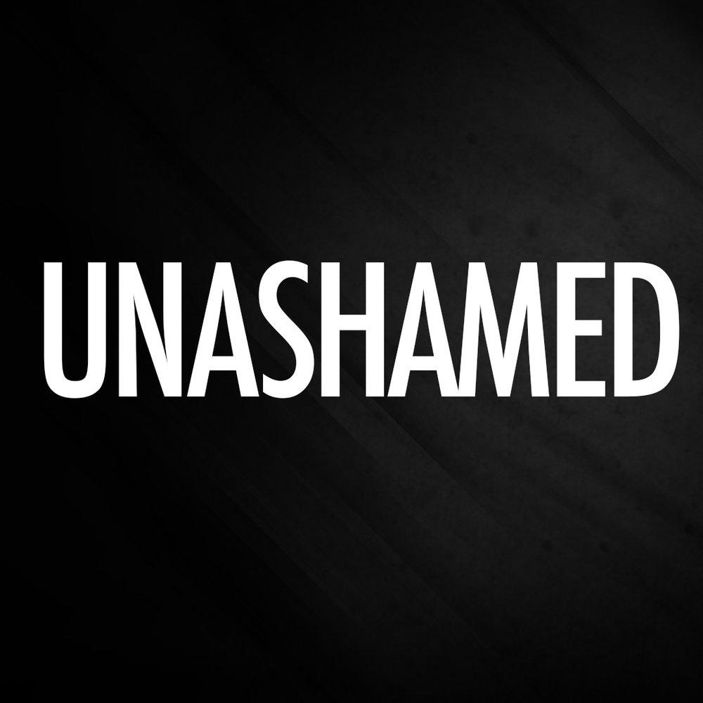 """""""Unashamed"""" 3/26/17"""