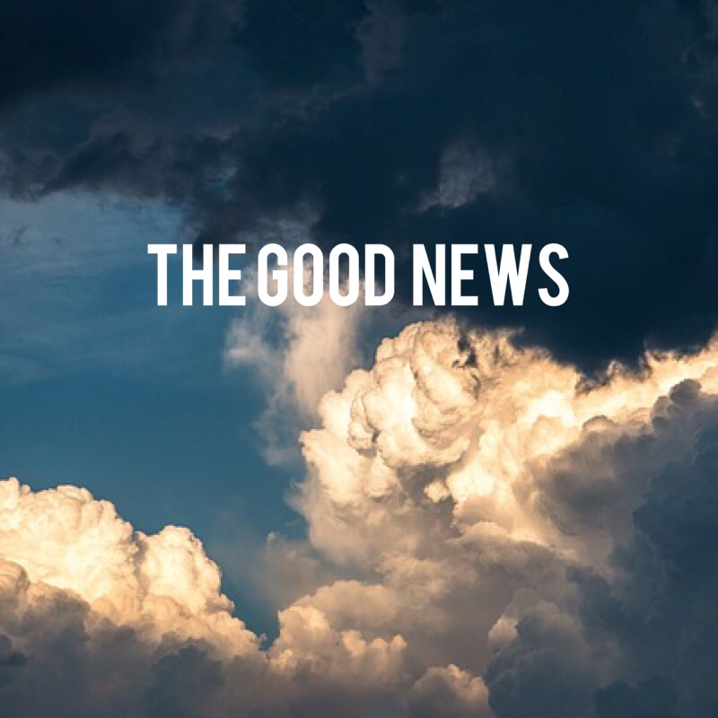 """The Good News Pt.3"" 9/10/17"