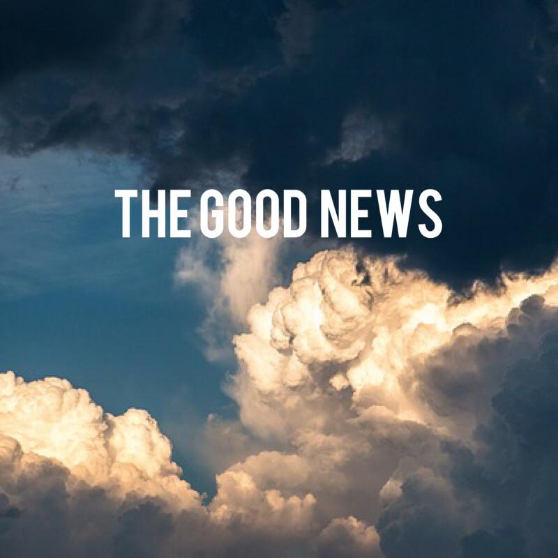 """The Good News Pt.3"" 9/10/17"