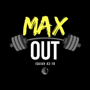 Max Out Pt. 5 - 2/4/18