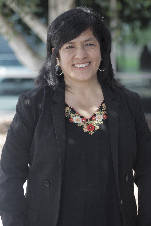 Janet Casas - Executive Administrator / CFO