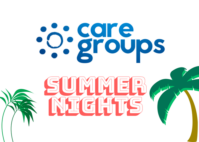 "C-GROUP SUMMER NIGHTS: ""If You Know God, Act Like It"" 7/29/18"