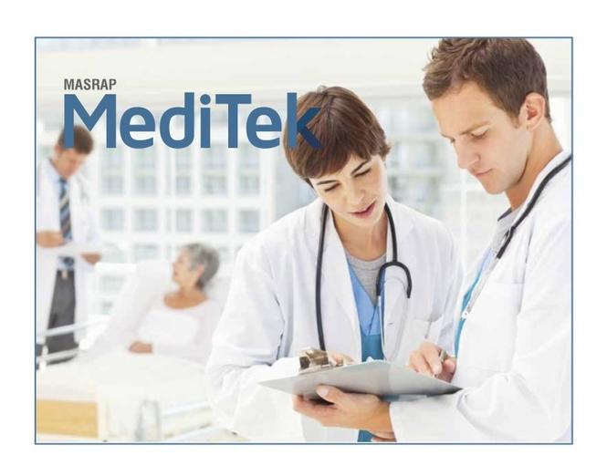 Masrap MediTek Wiring Devices