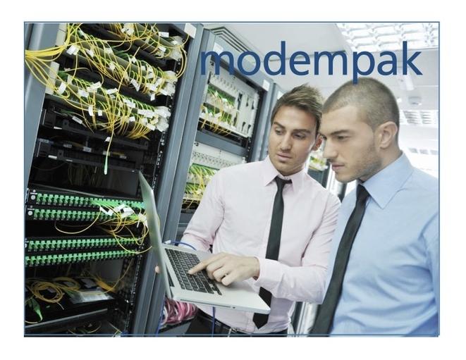 Modempak Data, ICT & Security