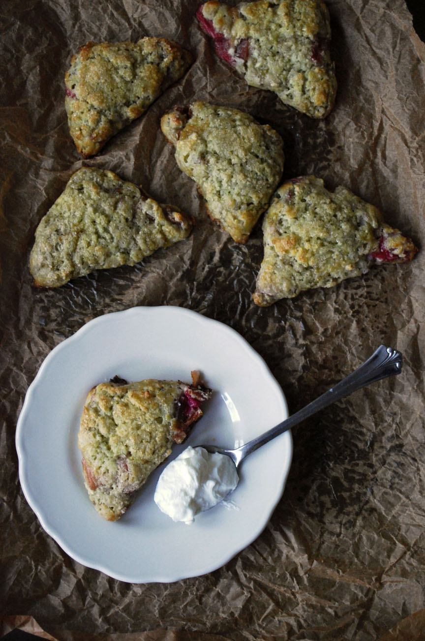 a. roasted rhubarb scones 6.jpg