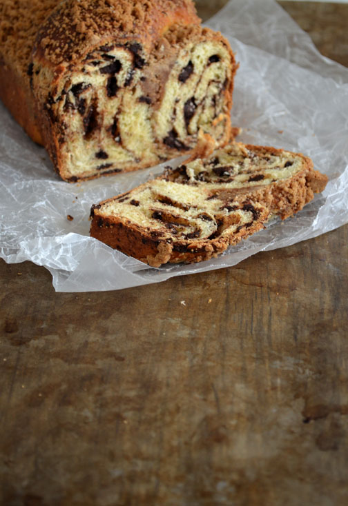 Chocolate Babka | Pass the Cocoa