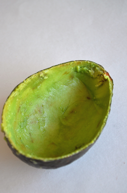 Avocado | Pass the Cocoa