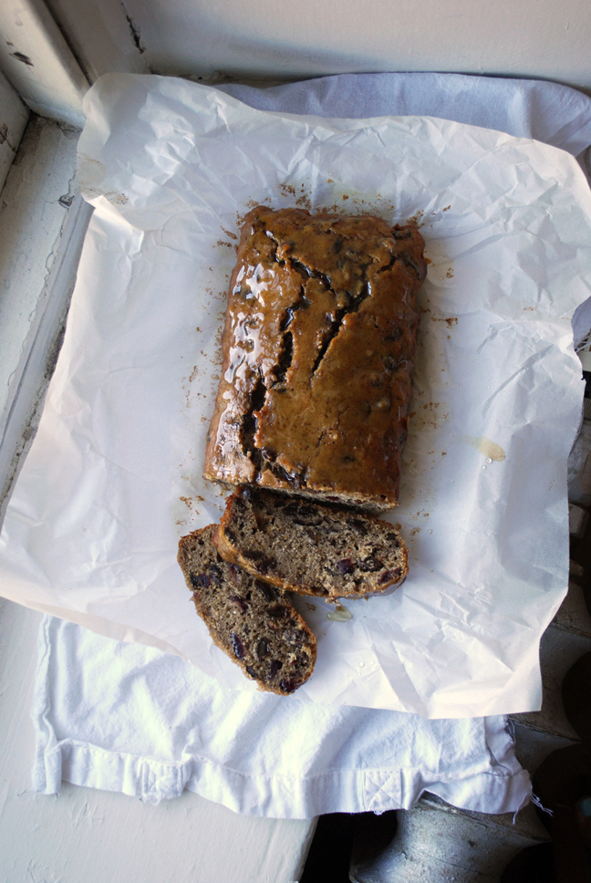 Irish Barmbrack | Pass the Cocoa