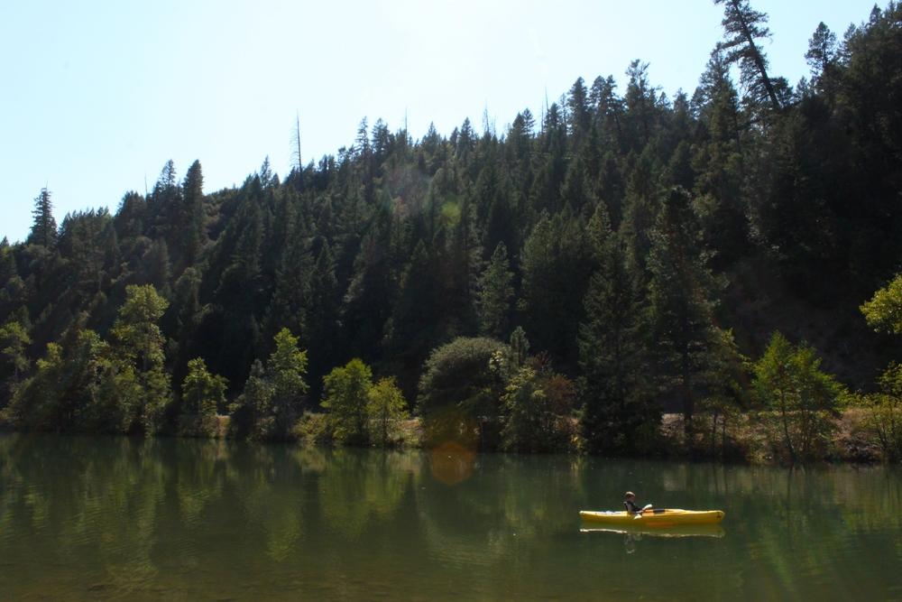 Pine Cove Recreational Area