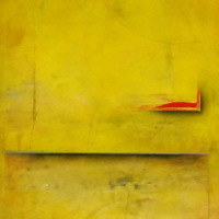 STATERA - HYMNS OF BALANCE Selections from the November 2014 exhibit at the University of Texas at Arlington of 91 works celebrating abstract minimalism and expressionism