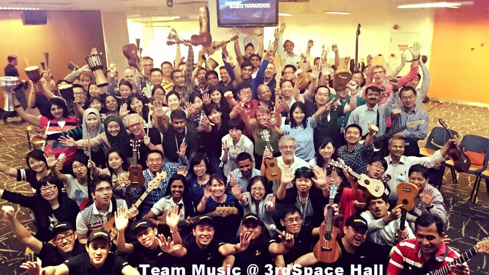 team-music-3rd-space-hall