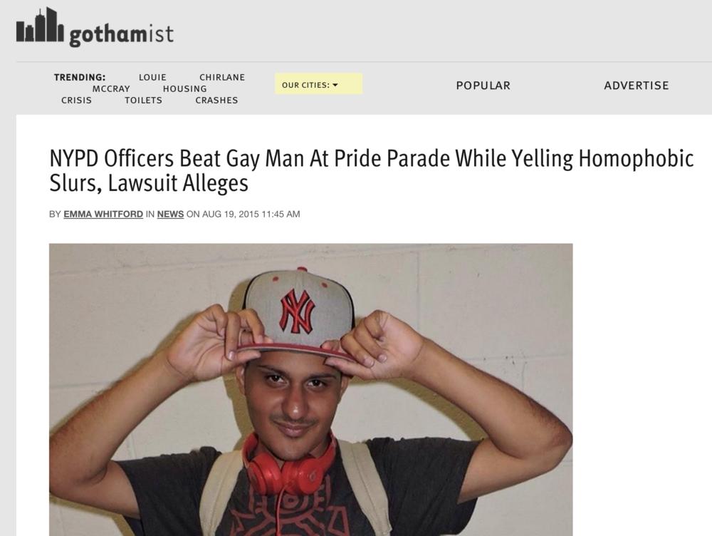 Gothamist   August 19, 2015