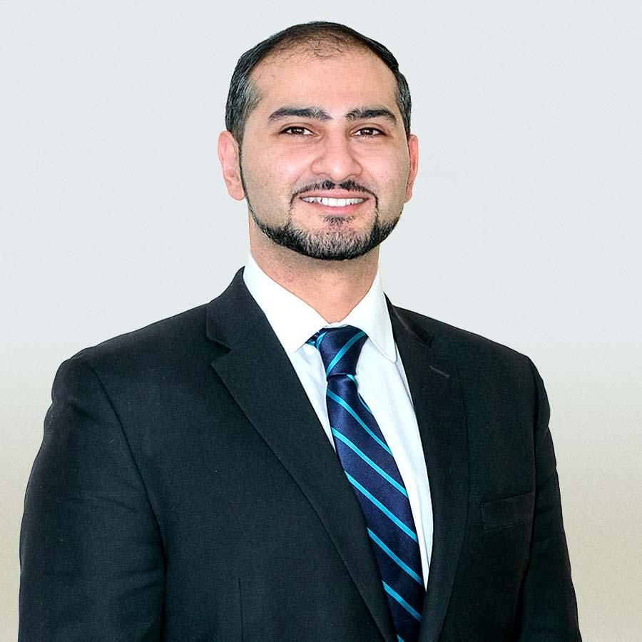 Faizan Ghaznavi, Esq.