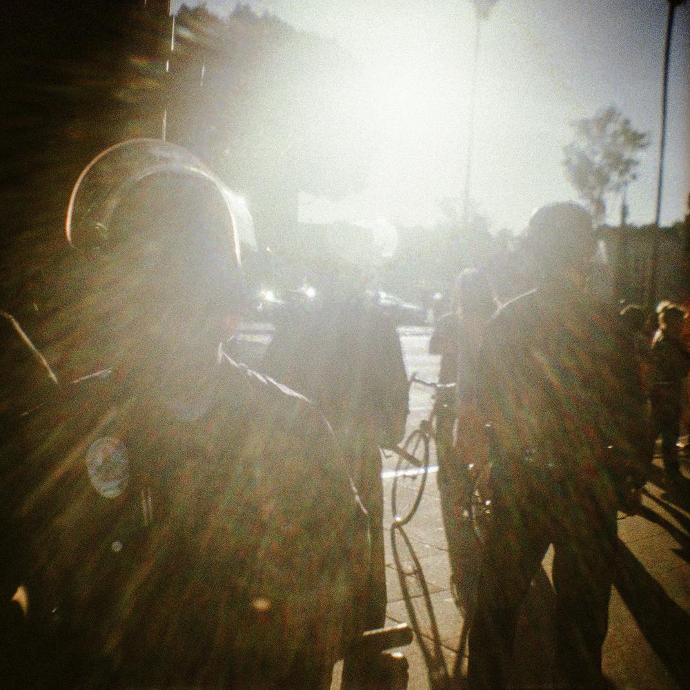 Hollywood, Calif.  December 2014