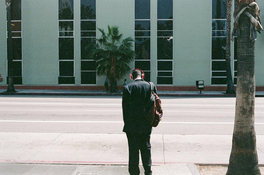 Los Angeles, Calif.  April 2015