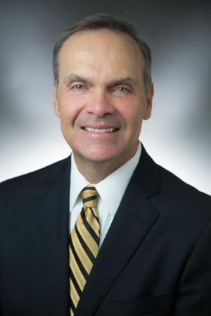 Thursday Keynote Presenter:  John L. Cochran