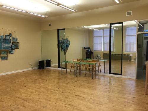 Studio Rental — Theatre Arts School of San Diego