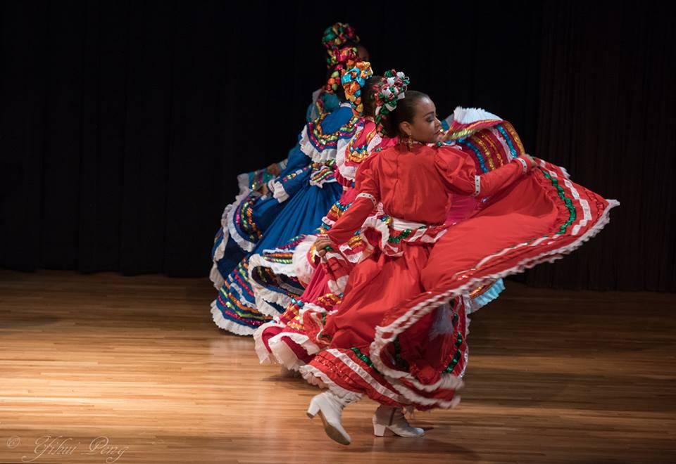 Ballet Folklorico El Tapatio y De San Dieguito - SDIYA Festival - Photo Credit Yihui Peng.jpg