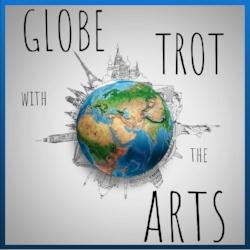 GLOBE TROT WITH THE ARTS LOGO.jpg