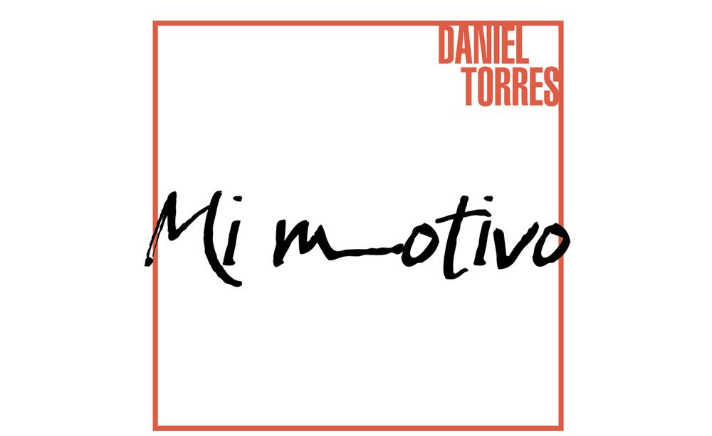 Daniel Torres Musician  - Promotional Logo
