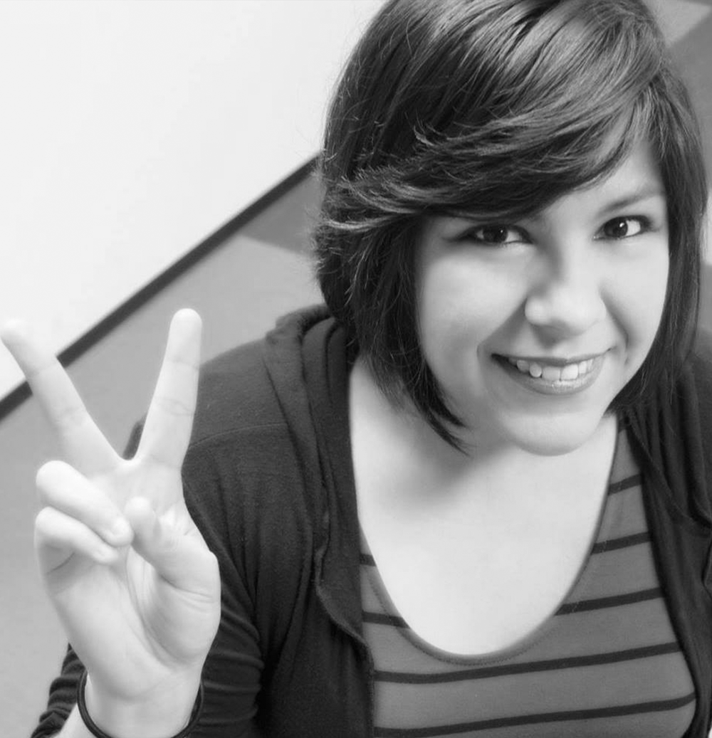 "Cristy TorresInteraction Designer - Cristy truly is our ""quiet influence""."