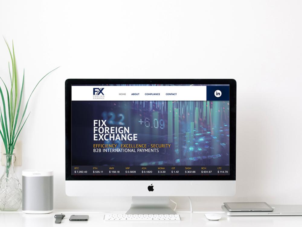 FIX Foreign Exchange