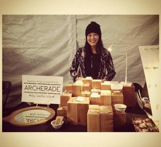 adhoc market