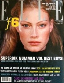 Alyssa Sutherland, Elle Magazine [Netherlands] (October 2000).jpg