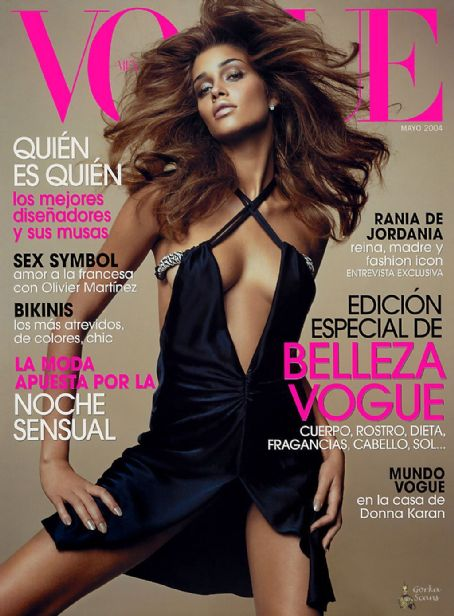 Ana Beatriz Barros, Vogue May 2004.jpg