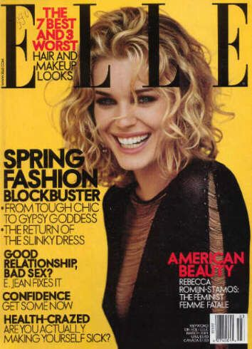 Rebecca Romijn, Elle Magazine [United States] (March 2001).jpg
