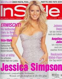 Jessica Simpson - InStyle Magazine Cover [Germany] (August 2005 .jpg