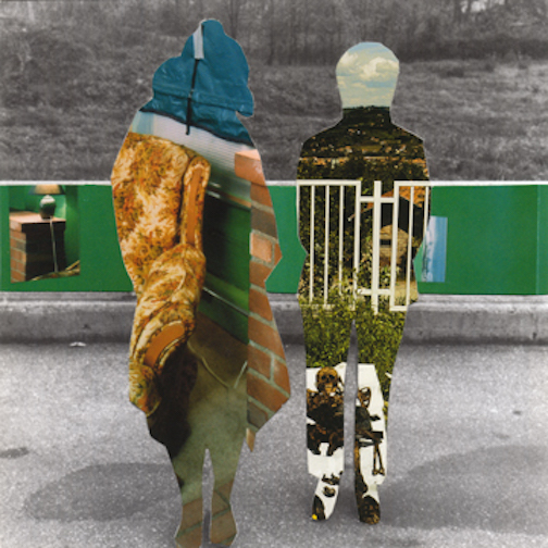 Melinda Gibson Photomontage IV, from pages 6, 18, 185 of he Photograph As Contemporary Art 2009-2011 Unique Collage