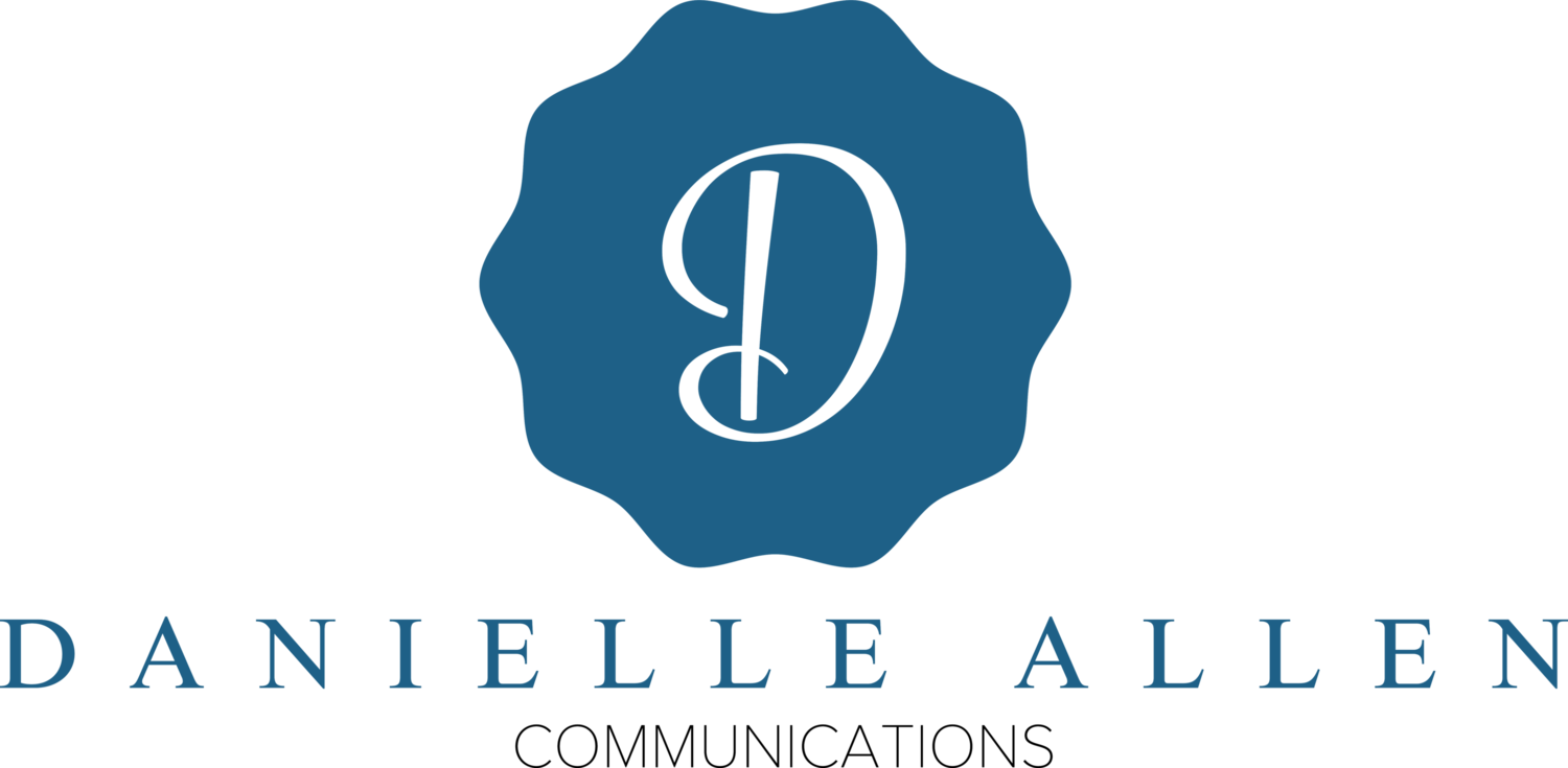 Danielle Allen Communications