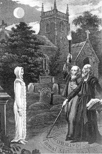 John Dee and Edward Kelley