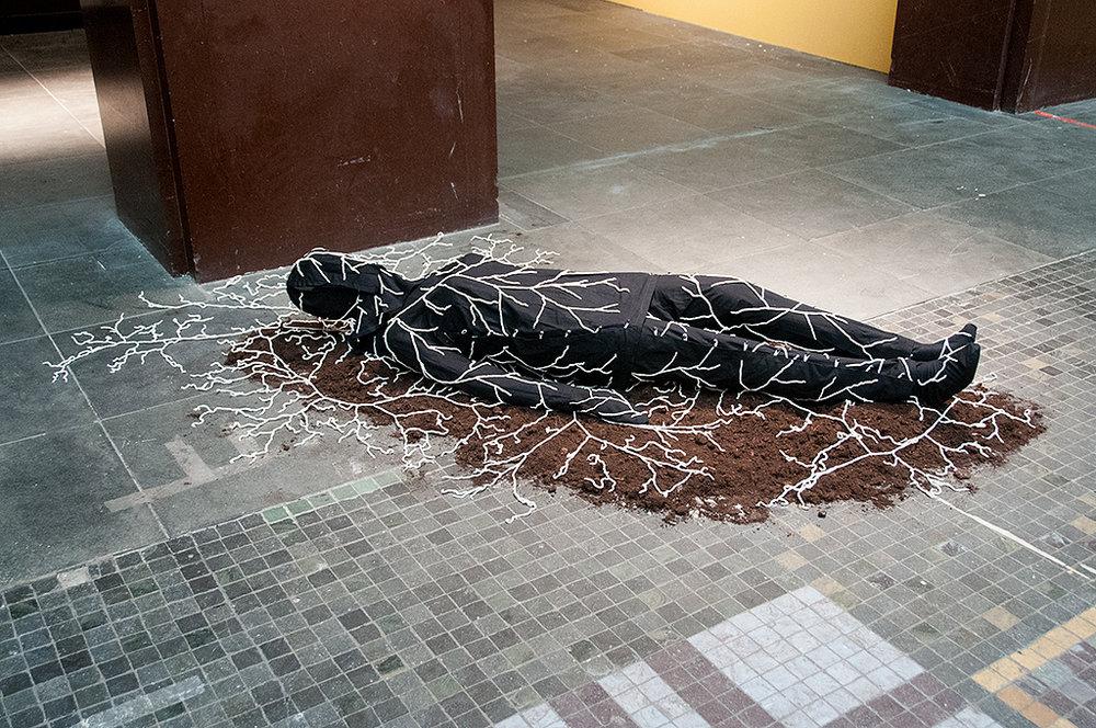 Myco Death Suit