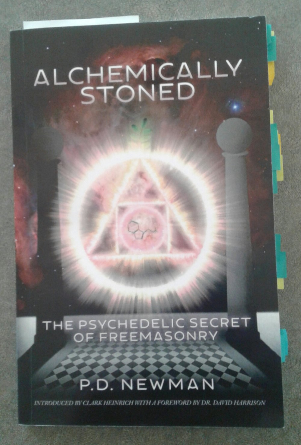 Alchemically Stoned