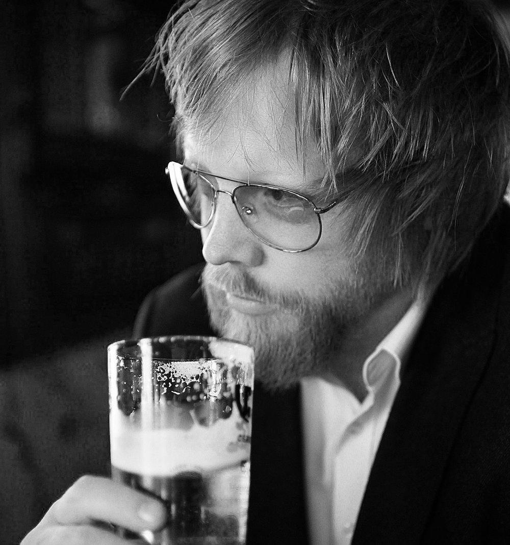 Peter Sjöstedt-H