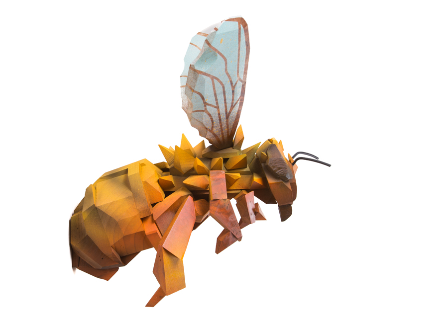 abel-gonzalez_honey_bee_sculpture.jpg