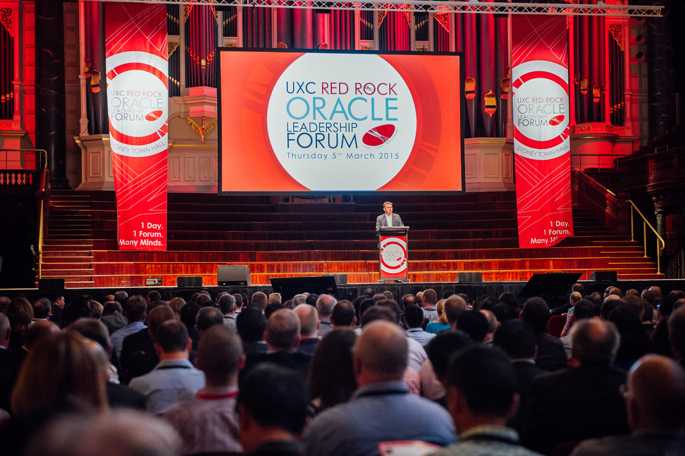 UXCRRForum_Keynote
