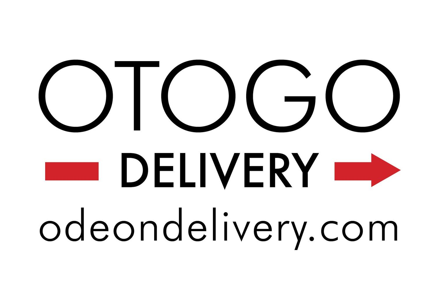 Odeon Delivery with Paleo