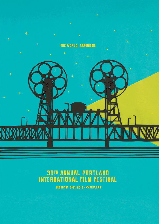38th Annual Portland International Film Festival