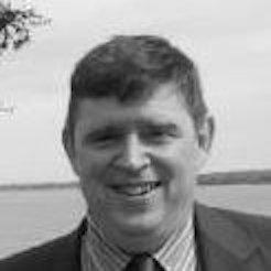 Dave Corcoran