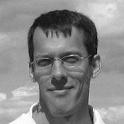 Eric Kolaczyk   Professor of Statistics, Boston University