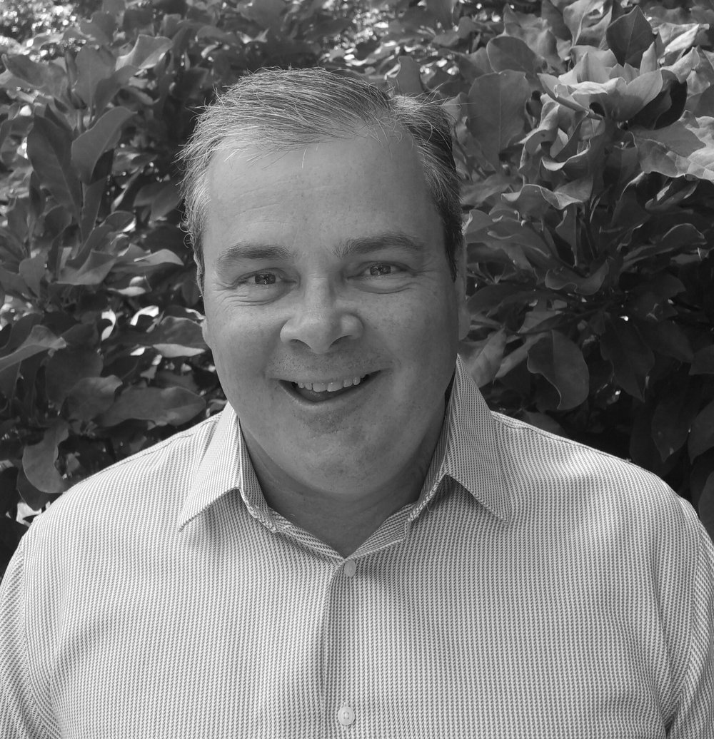 Tom Bourgoin Vice President of Sales