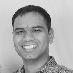Vishram Urankar   Software Engineer